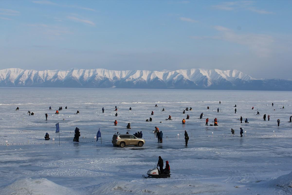 Чем ещё заняться в Северобайкальске и в окрестностях