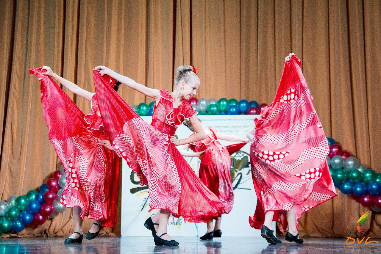 Театральные детские конкурсы и фестивали